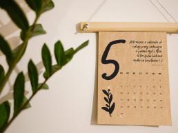 Kalendarz 2021, bł. Karol de Foucauld